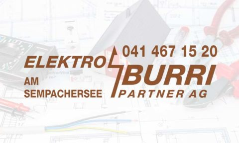 Blog Elektro Burri